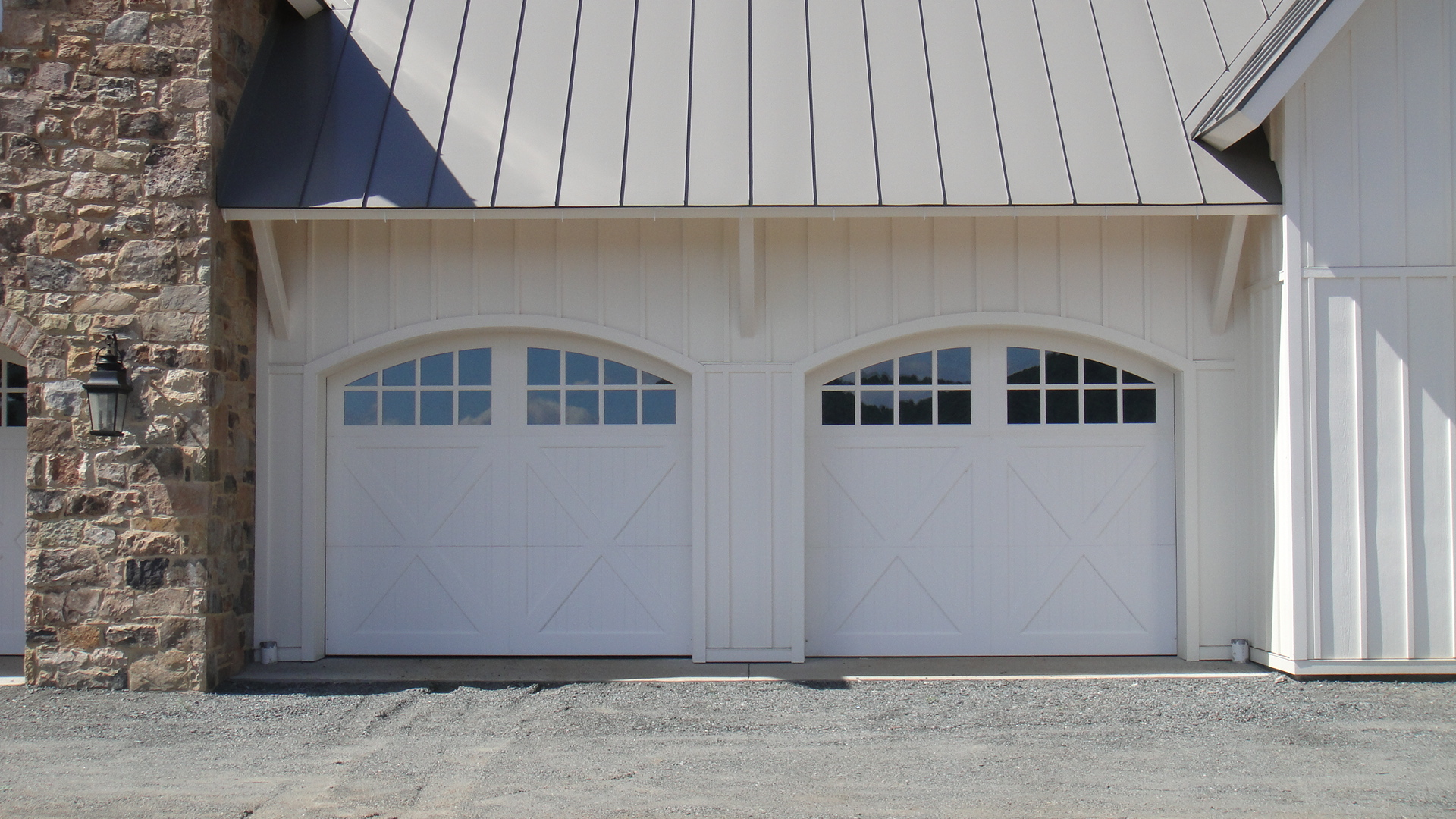 1080 #45596D Clingerman Doors Custom Wood Garage Doors Clearville PA wallpaper Custom Garage Doors 38351920