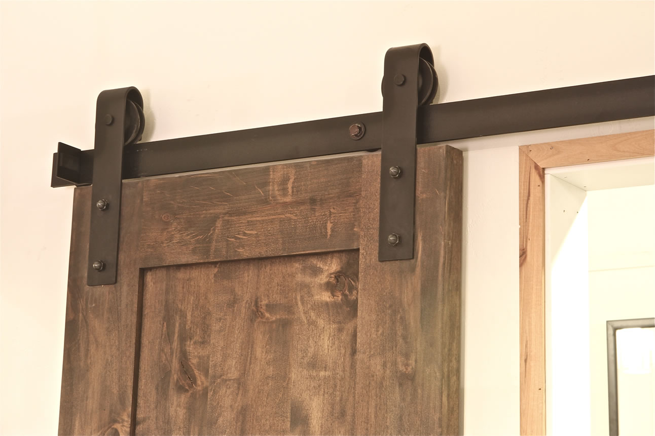 Rustic Barn Door Hardware 1292 x 861