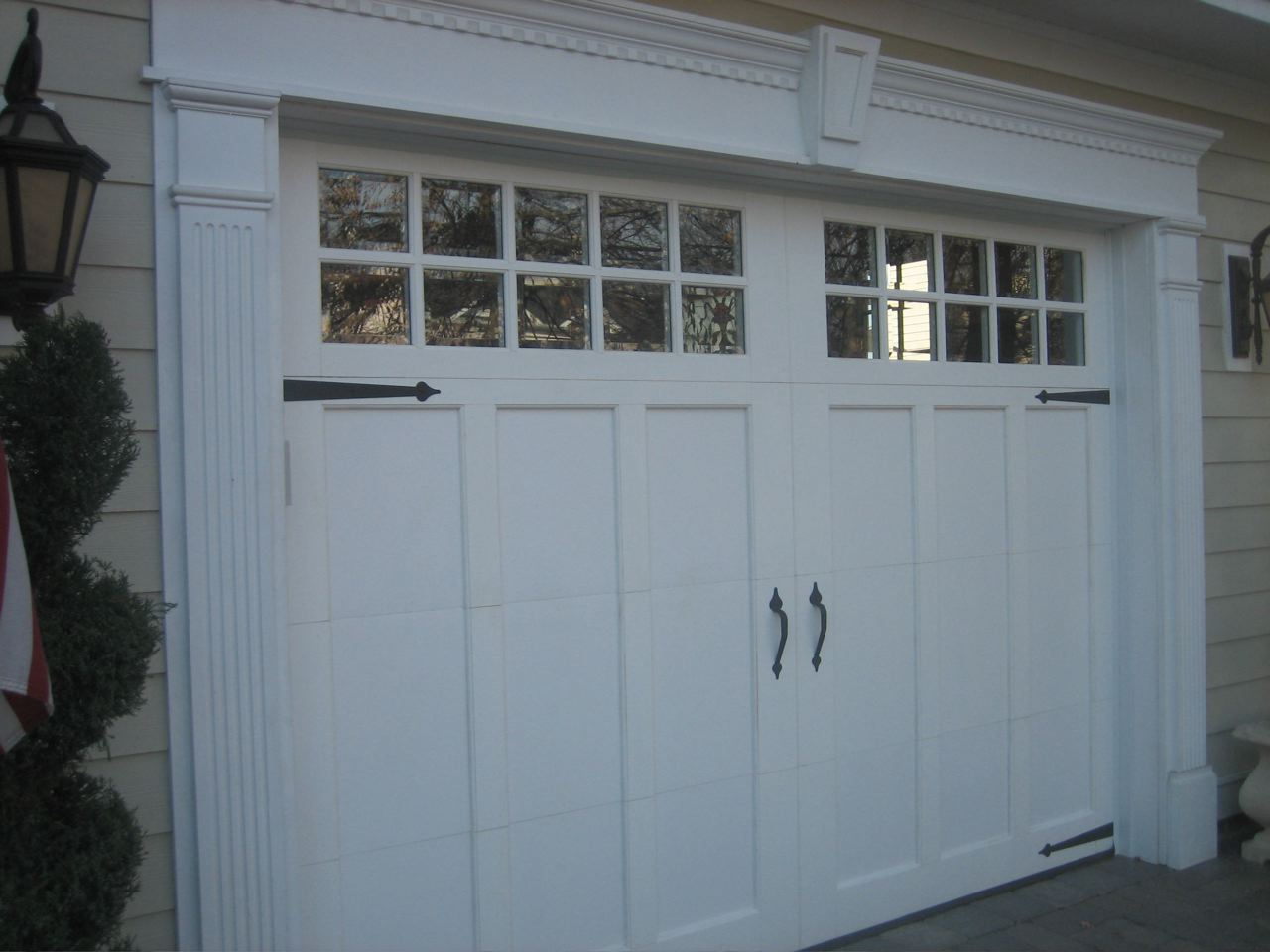960 #8B8740 Clingerman Doors Custom Wood Garage Doors Clearville PA wallpaper Custom Garage Doors 38351280